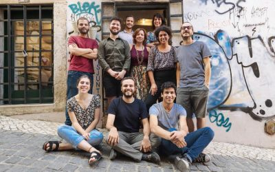 3 experiências de redes que formam a nova comunicação alternativa de Lisboa
