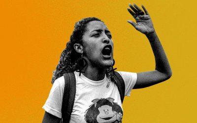 AO VIVO: Estudantes NINJA fazem balanço das manifestações do 3º Tsunami da Educação