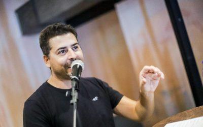 AO VIVO: Henry Bugalho fala sobre como enfrentar a extrema direita nas redes sociais