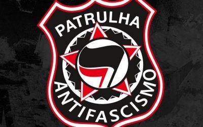 AO VIVO: Policiais antifascismo debatem a desmilitarização das polícias