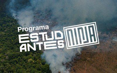 AO VIVO: Estudantes NINJA debatem como a destruição da Amazônia afeta a educação