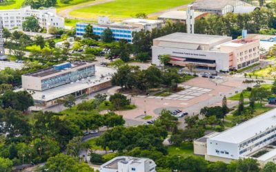 'Se nada for feito, a Universidade será fechada no final de outubro', diz secretário da UFSC