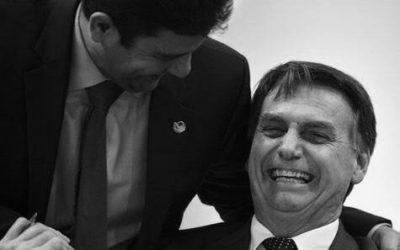 Jair Bolsonaro e Gladson Cameli: o tiozão do churrasco e seu sobrinho dileto