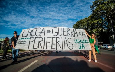 A ilegítima defesa de Moro, Witzel e Bolsonaro