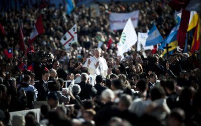O interessante Papa Francisco