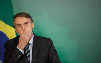 O que há em comum entre a Lava-jato e as milícias digitais de Bolsonaro
