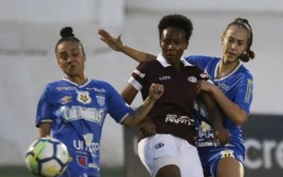 Como foi: Jogos de ida da Semifinal do Campeonato Brasileiro de Futebol Feminino