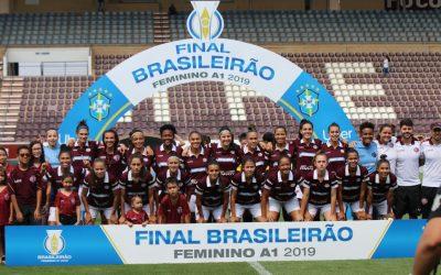 Ferroviária supera Corinthians nos pênaltis e é campeão do Campeonato Brasileiro de Futebol Feminino 2019