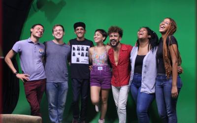 UFPE lançará hoje seu seu primeiro programa de rádio LGBT