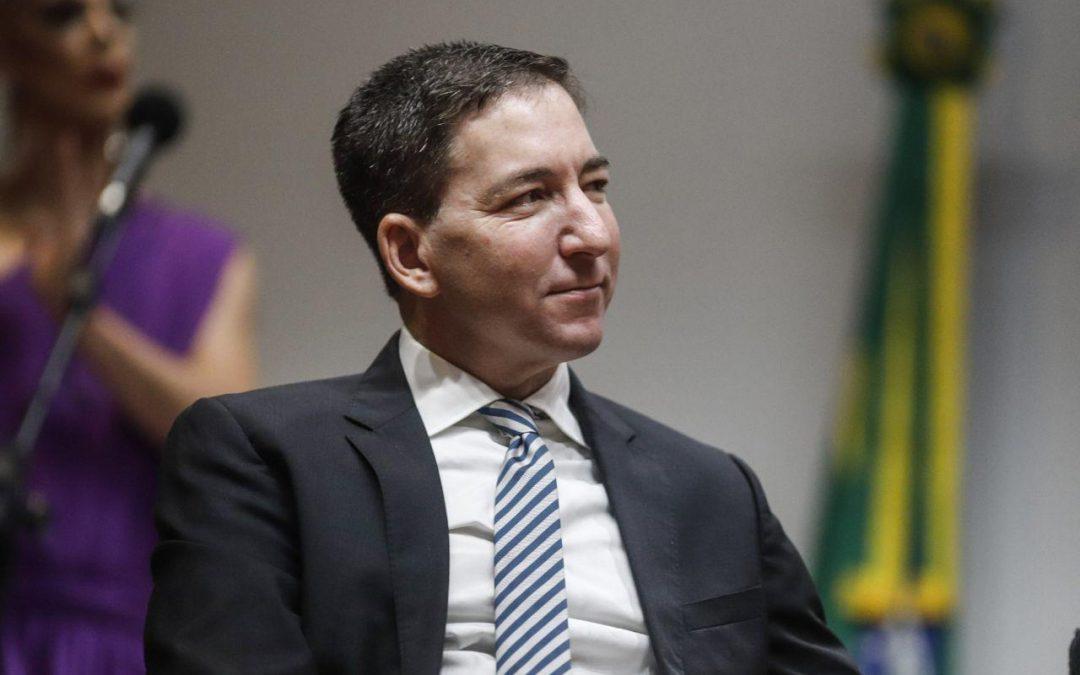 """Glenn Greenwald: """"A diferença entre nós e a grande mídia é a mentalidade deles"""""""