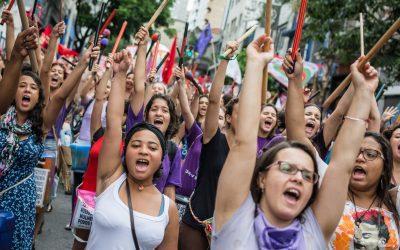A importância da eleição para o Conselho Municipal de Políticas para Mulheres