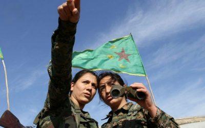 Nova guerra da Síria: o levante do patriarcado contra o feminismo