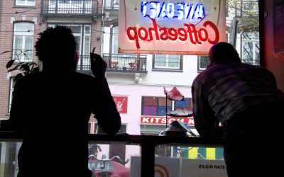 Coffeeshop no Brasil