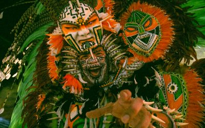 Vídeo: conheça o Sairé, o mais festival do oeste do Pará