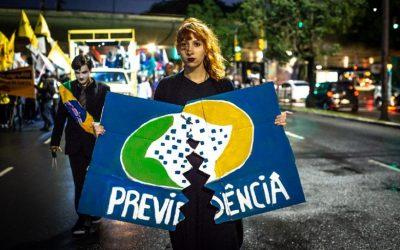 Randolfe Rodrigues: A Reforma da Previdência de Bolsonaro não salvará o Brasil