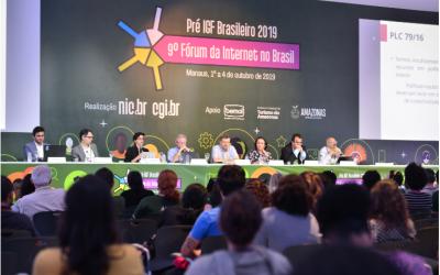 Internet no Brasil: o banzeiro do multissetorialismo
