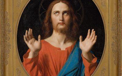 É Jesus quem está falhando então?