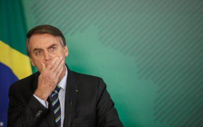 Liana Cirne comenta ao vivo novas denúncias do Laranjal do PSL e menções a Bolsonaro