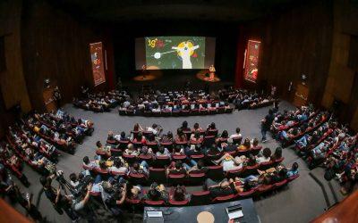 Goiânia Mostra Curtas completa 19 anos de estímulo ao audiovisual brasileiro