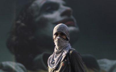 Galeria – Confira imagens dos protestos contra o aumento das passagens no Chile