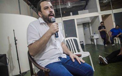 MTST lançará candidatura coletiva de mulheres sem-teto em 2020, diz Guilherme Boulos à Mídia NINJA