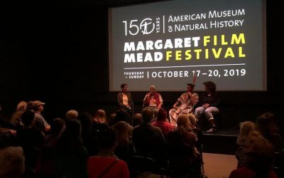 Filme ashaninka é exibido no Festival de Cinema Margaret Mead, em Nova York