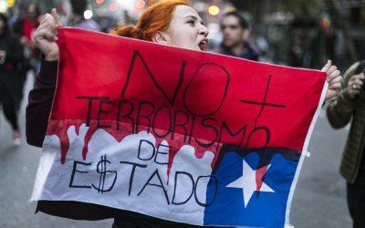 O equívoco liberal chileno
