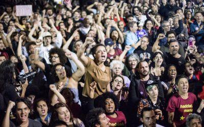 Confira a agenda de atos pelo Brasil por justiça à Marielle, pela democracia e direitos