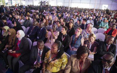 Em Nairobi, organizações internacionais denunciam governo brasileiro por quebra de acordo