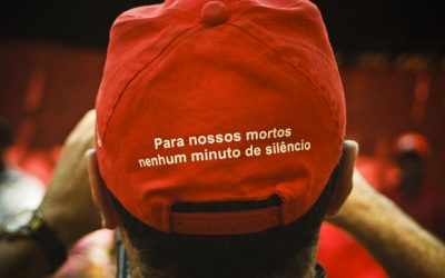 """A """"licença para matar as populações do campo"""" de Bolsonaro"""