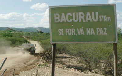 Bacurau já foi visto por 700 mil espectadores