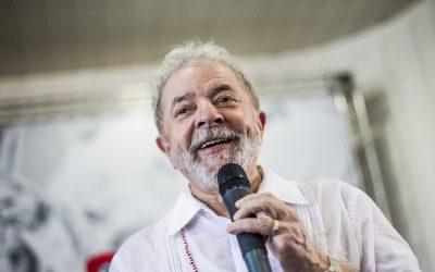 Defesa de Lula pedirá soltura imediata