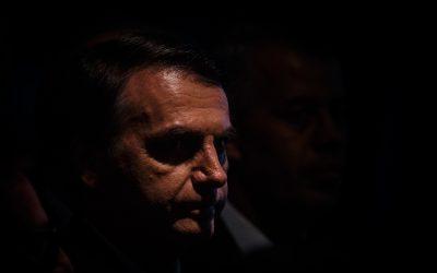 O fim do Bolsonaro