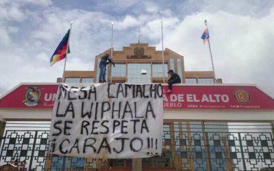 O golpe contra Evo Morales e os riscos do personalismo