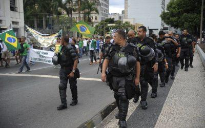 Nunca a PM do Rio de Janeiro matou tanto, e agora?