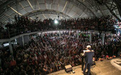 Mídia NINJA lança festival ativista em nova sede global