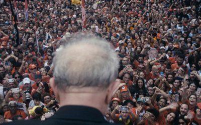 Lula da Silva: a democracia entre o passado e o futuro