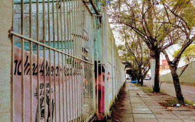 Casa de Referência das Mulheres Mirabal, em Porto Alegre, tem luz cortada