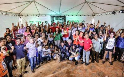 Comitê realiza vaquinha online para viabilizar Semana Chico Mendes, no Acre