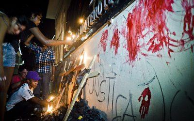 Por defender direitos humanos, mais 5 lideranças são assassinadas nos últimos 15 dias