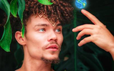 Proteção das florestas e dos mares é tema da nova música e clipe de Jesus Luhcas