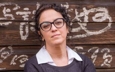 """Marcia Tiburi: """"O diálogo com o fascismo não pode ser dócil"""""""