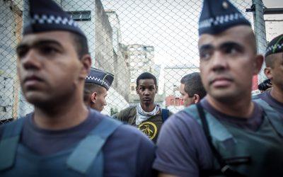 Projetos de lei que restringem direito a protesto aumentam no governo Bolsonaro