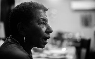 Leci Brandão: a resistência da mulher negra