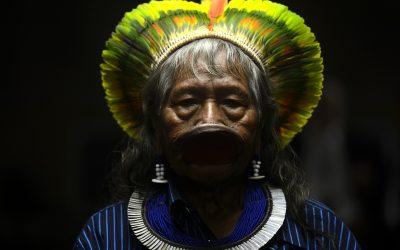 Raoni convoca primeiro grande encontro indígena de 2020, com presença de 47 povos, no Xingu