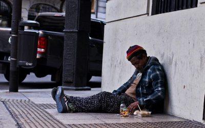 População em situação de rua aumenta na cidade, mas as pessoas continuam invisíveis