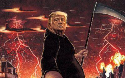 Trump é o fim do mundo?!