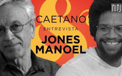 Descubra quem é o jovem pensador marxista que mudou a cabeça de Caetano Veloso