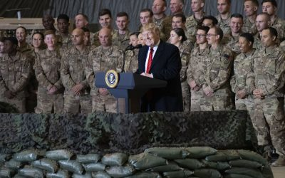 Agressão dos EUA contra Irã é o ápice da Guerra ao Terror