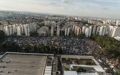 O lucro do Bradesco e o recorde de desigualdade no Brasil